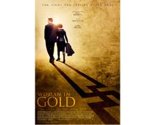 Dreharbeiten Juni – Juli 2014 – Woman in Gold (Trailer)